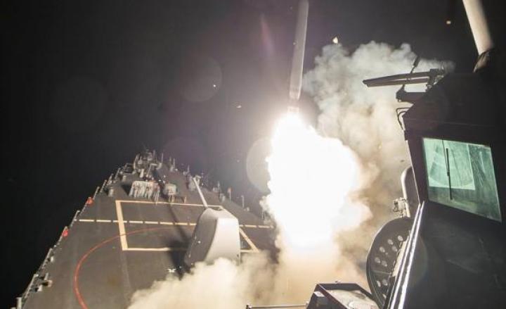 Ankara: In Siria usate armi chimiche. Russia: Usa non obiettivi