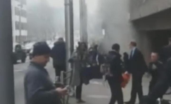 Bruxelles Attentato: polizia uccide kamikaze prima di farsi esplodere