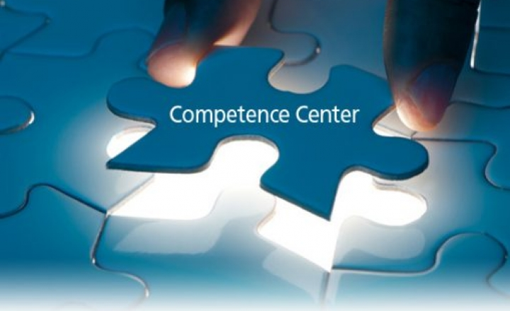 Competence center 509x339