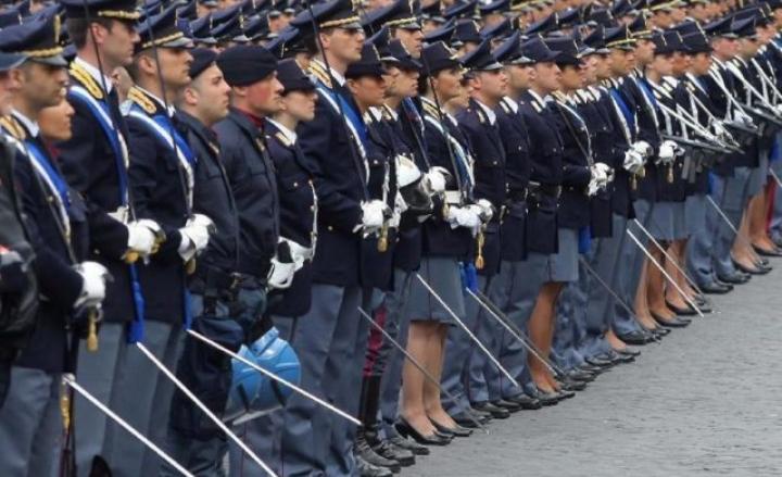 Polizia di Stato, si celebra stamattina il 165° Anniversario della sua Fondazione
