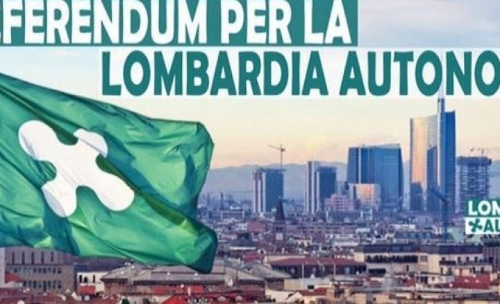 Referendum autonomia, sì da sindaci dem