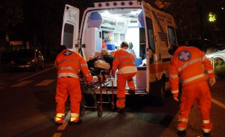 Incidente auto Lacchiarella SP 40, morta donna di 49 anni