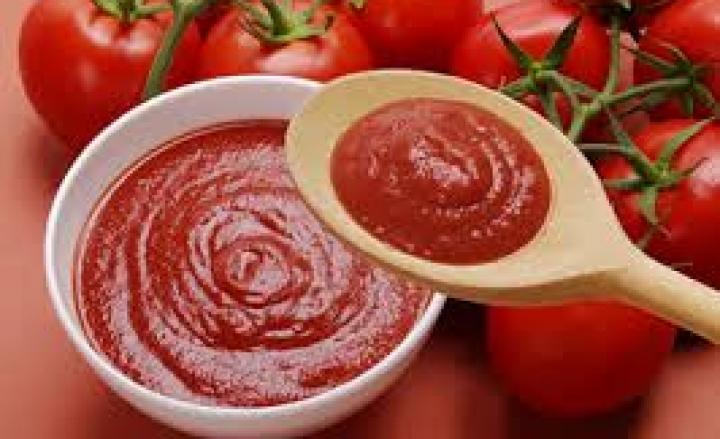 Origine del pomodoro obbligatoria in etichetta: conserve e sughi più