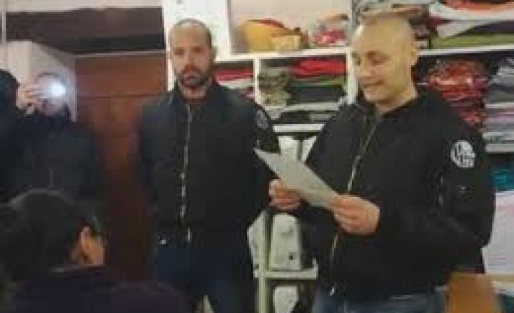 Blitz skinhead Como, perquisite anche case dei militanti genovesi